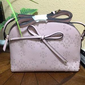 Nanette Lepore Arya Crossbody Handbag